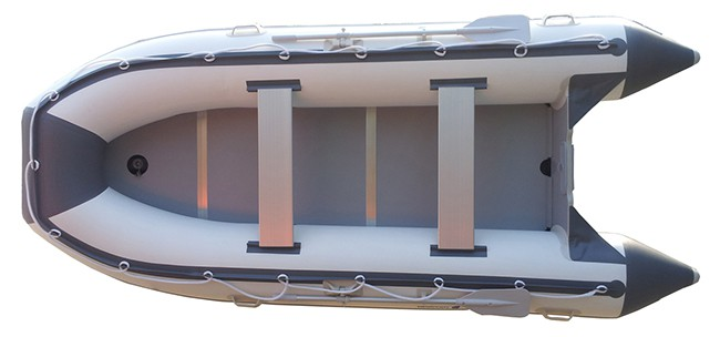 Newport Vessels Catalina Inflatable Sport Tender