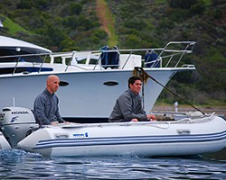 Newport Vessels Catalina Review