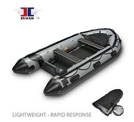 Inmar 380-PT-L Boat