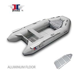 Inmar 380-TS Boat