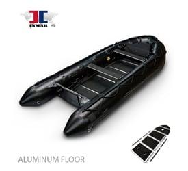 Inmar 430-MIL Boat