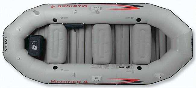 Intex Mariner 4