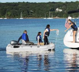 Sea Eagle 10.6sr Sport Runabout