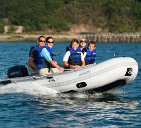 Sea Eagle 12.6sr Sport Runabout