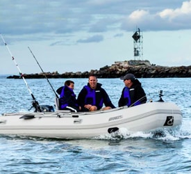 Sea Eagle 14sr Sport Runabout