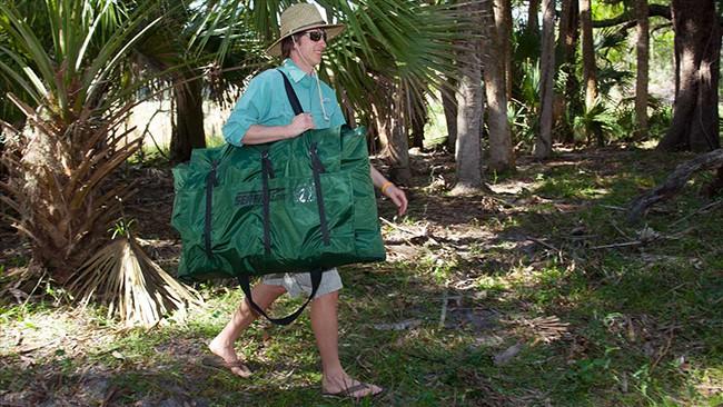 Sea Eagle 285fpb Carry Bag