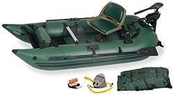 Sea Eagle 285fpb Motor Package