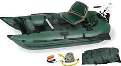 Sea Eagle 285fpb Watersnake Motor Package