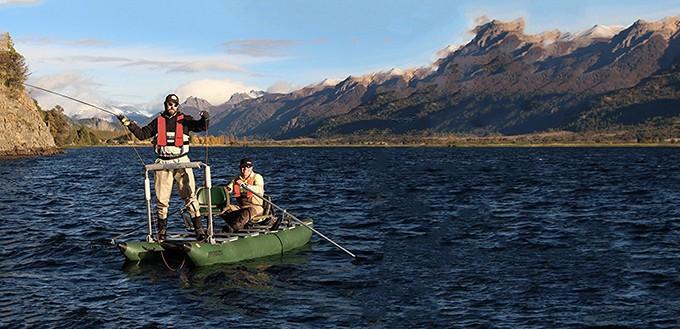 Sea Eagle 375fc Inflatable Fishing Boat
