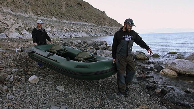 Sea Eagle Stealth Stalker 10 Review