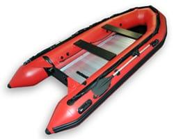 Seamax Ocean 380 Review