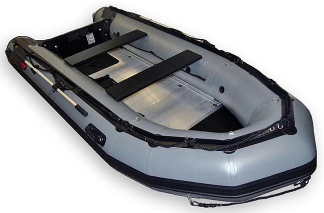 Seamax Ocean 380 Boat