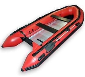 Seamax Ocean380
