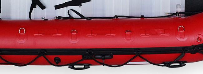 Seamax Ocean430T Inflatable Boat