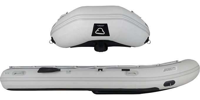 Sea Eagle 12.6sr Inflatable Boat