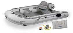 Sea Eagle 12.6 Swivel Seat