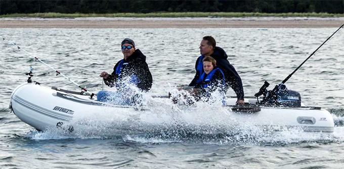 Sea Eagle 14sr Inflatable Boat