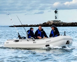 Sea Eagle 14sr Sport Runabout Review