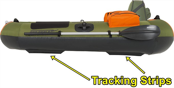 PF7 Tracking Strips