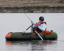 Sea Eagle PackFish 7 Review