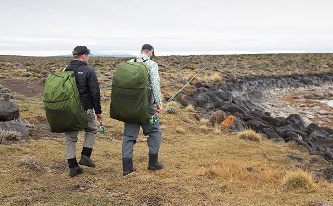 Sea Eagle PF7 Backpack