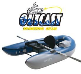 Outcast Fish Cat Scout